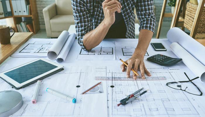 Cómo dar con el mejor arquitecto