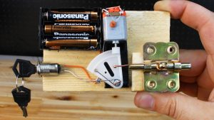 ¿Por qué utilizar una cerradura eléctrica Iseo?